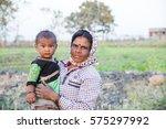 amravati  maharashtra  india  7 ... | Shutterstock . vector #575297992