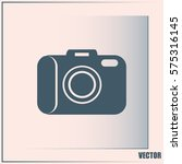 vector illustrations of the... | Shutterstock .eps vector #575316145