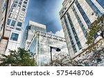 Canary Wharf Financial Distric...