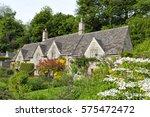Traditional English Limestone...