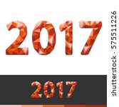 date  2017 | Shutterstock .eps vector #575511226