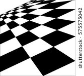 Chessboard Perspective ...
