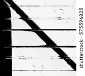 vector black and white abstract ...   Shutterstock .eps vector #575596825