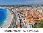 Promenade Des Anglais  The...