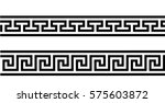 greek seamless ornament