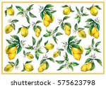 the background of the branches... | Shutterstock . vector #575623798