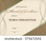 graphic design editable for...   Shutterstock .eps vector #575672542