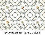 vintage design element in... | Shutterstock .eps vector #575924656