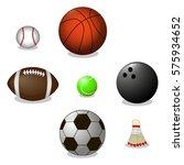 vector illustration of logo for ... | Shutterstock .eps vector #575934652