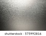 Silver Glitter Background...