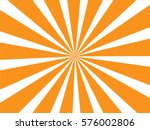 sunburst  background. vector... | Shutterstock .eps vector #576002806