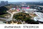 johor bahru  malaysia  10... | Shutterstock . vector #576104116