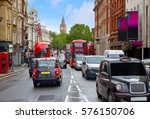 london big ben from trafalgar...   Shutterstock . vector #576150706