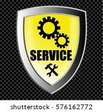 service icon  | Shutterstock .eps vector #576162772