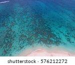 lanikai beach  hawaii   Shutterstock . vector #576212272