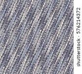 abstract geometric stroke... | Shutterstock .eps vector #576214372