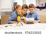 education  science  technology  ... | Shutterstock . vector #576215032