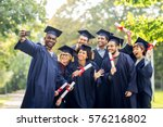 education  graduation ... | Shutterstock . vector #576216802
