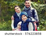 adventure  travel  tourism ... | Shutterstock . vector #576223858