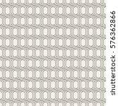 vector geometric background.... | Shutterstock .eps vector #576362866