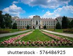 Szent Istvan University. Godollo University. Budapest. Hungary.