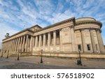 st george hall concert halls... | Shutterstock . vector #576518902