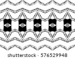 melting black and white... | Shutterstock . vector #576529948