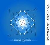stroke linear isolated... | Shutterstock .eps vector #576567736