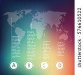 vector design elements for... | Shutterstock .eps vector #576610522