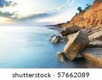Beautiful Sea Landscape....