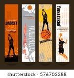 Design For The Basketball...
