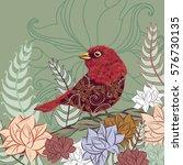 vector illustration of... | Shutterstock .eps vector #576730135