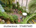 singapore   circa november ... | Shutterstock . vector #576807685
