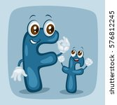 Cartoon Illustration Of...