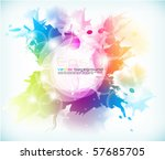 eps10 vector illustration | Shutterstock .eps vector #57685705