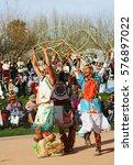 phoenix  arizona   march 4 ...   Shutterstock . vector #576897022
