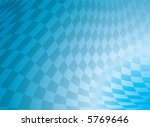 checkered blue abstract design in a flagdesign that would make an ideal background