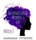 International Womens Day...