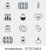 vector illustration of 12... | Shutterstock .eps vector #577271812
