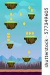 jump game user interface design ...