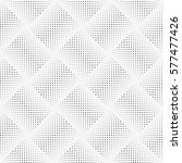 dotted line geometric seamless... | Shutterstock .eps vector #577477426