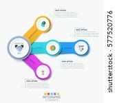 infographic design template ...   Shutterstock .eps vector #577520776