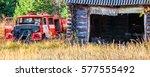 Fire Truck Is Broken. The Old...