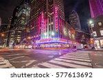 New York City   September. 01 ...