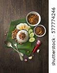 Malaysian Traditional Food ...