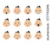 boy icon | Shutterstock . vector #577793398