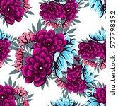 abstract elegance seamless...   Shutterstock . vector #577798192