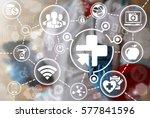 medicine integration iot