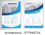 template vector design for... | Shutterstock .eps vector #577940716