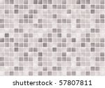 Seamless Grey Square Tiles...